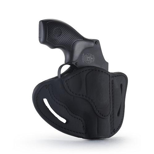 1791 Gun Leather RVH1 – J-FRAME REVOLVER HOLSTER