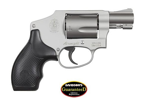 Smith & Wesson Model: 	Model 642 - Centennial Airweight