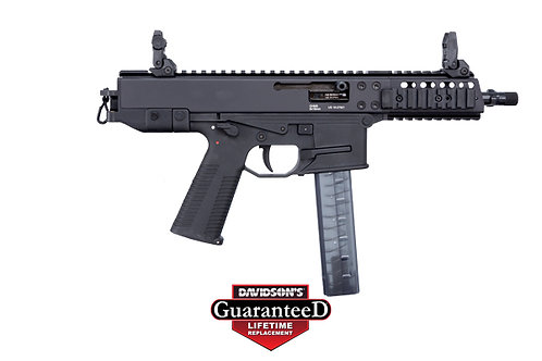 B&T Model:GHM9 GEN 2