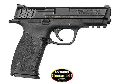 Smith & Wesson Model: 	M&P Military Police