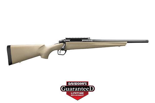 Remington Model:783 Threaded Barrel