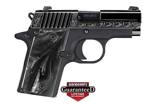 Sig Sauer Model:P238 Black Pearl Microcompact