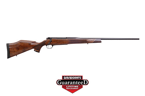 Weatherby Model: 	Mark V Deluxe Semi-Gloss