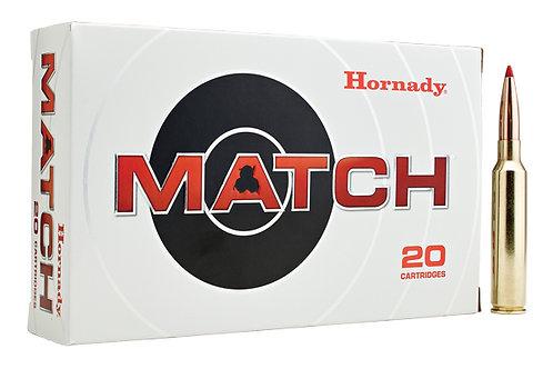 HORNADY MATCH .300 PRC 225GR ELD-M