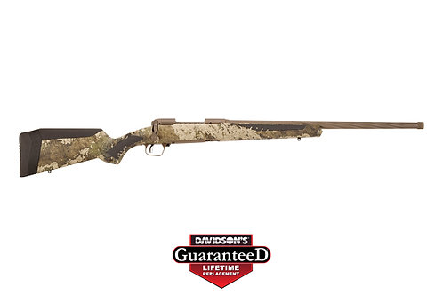 Savage Arms Model: 	110 High Country
