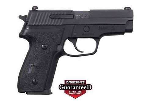 SIG P229 M11 DA PST 9MM 15R NS