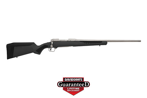 Savage Arms Model: 	110 STORM