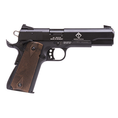 AMERICAN TACTICAL IMPORTS GSG M1911 .22 black 10rd.