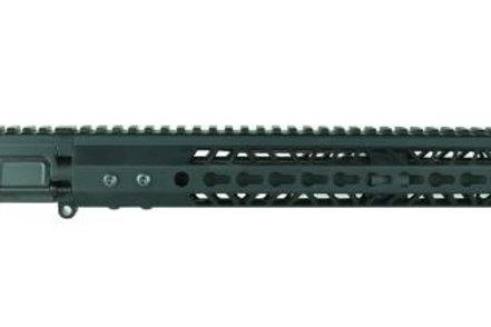 """BCA AR-15 Complete Upper Assembly, 16"""" 4150 Parkerized M4 Contour Barrel, .223 W"""
