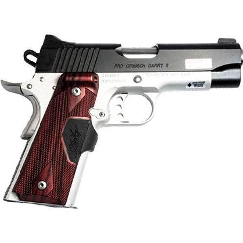 Kimber Pro Crimson Carry II .45ACP