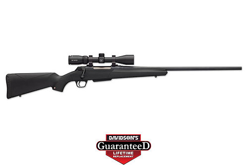 Winchester Repeating Arms Model:XPR Scope Combo
