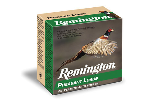 REMINGTON PHEASANT 20GA 2.75-1-6