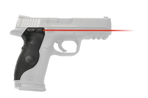 Lasergrip Fits:Smith & Wesson M&P Full Size
