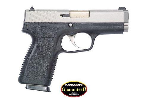 Kahr Arms Model:CW40