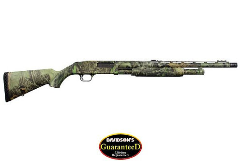 Mossberg Model: 500 Grand Slam Turkey Series