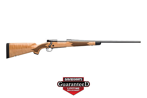 Winchester Repeating Arms Model:Model 70 Super Grade Maple