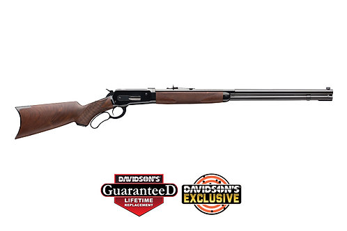 Winchester Repeating Arms Model:1886 Deluxe Take-Down