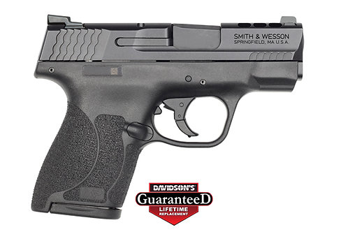 Smith & Wesson|Smith & Wesson Performance Ctr Model:M&P Shield M2.0 Performan