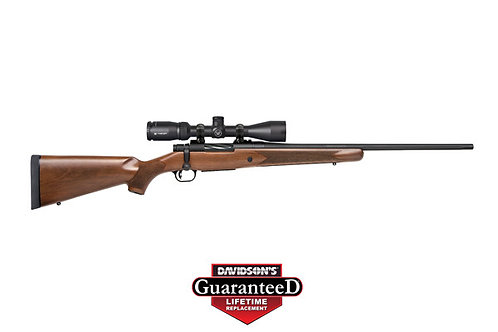 Mossberg Model: 	Patriot Bolt Action Rifle With Vortex Scope