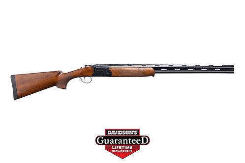 Savage Arms Stevens Model:555 Over & Under