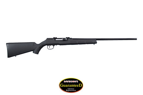 Savage Arms Model: A17