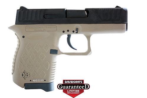 Diamondback Firearms Model:DB9
