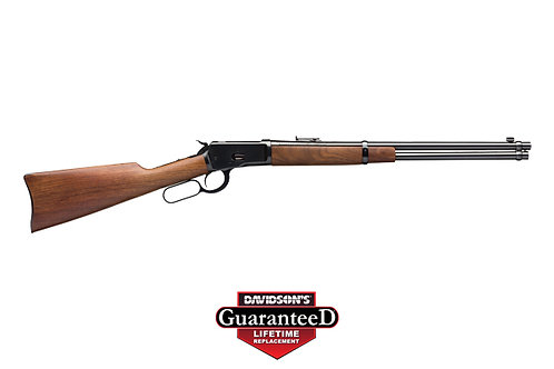 Winchester Repeating Arms Model: 	1892 Carbine