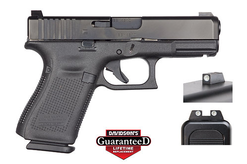 Glock Model:Gen 5 19