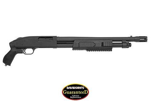 Mossberg Model:Flex 500 Tactical Adaptive Shotgun Platform