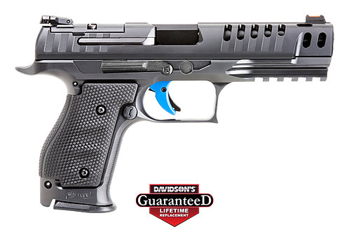 Walther Arms Inc Model:PPQ M2 Q5 Match SF (Steel Frame)