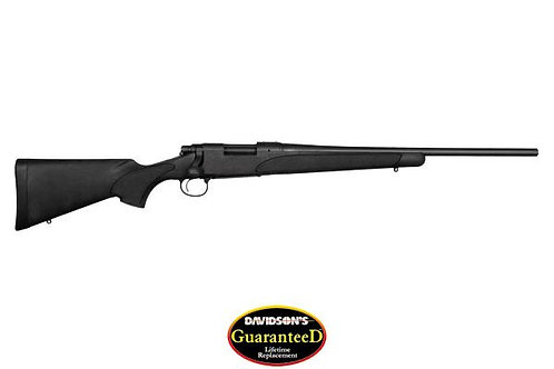 Remington Model: 	Model 700 Special Purpose Synthetic Compact