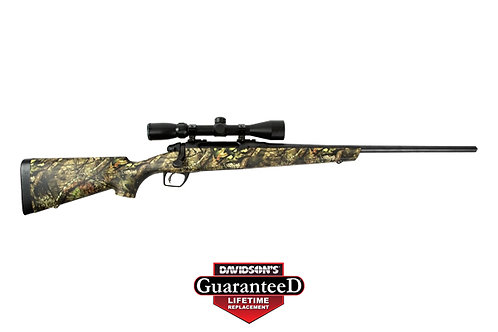 Remington Model:783 Scoped Combo Mossy Oak Break Up Country