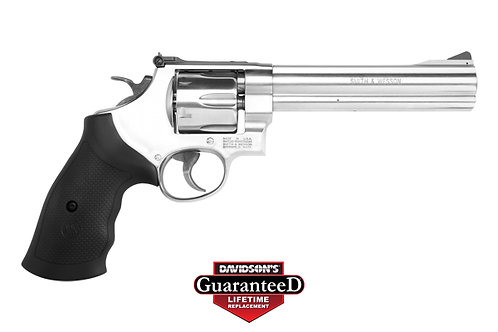 Smith & Wesson Model:Model 610