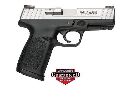 Smith & Wesson Model:SD9 VE California Compliant