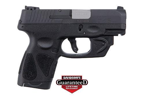 Taurus Model:G2S SLIM With Viridian Red Laser