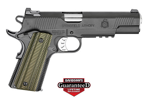 Springfield Armory Model: 1911A1 TRP 10MM