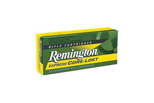 REMINGTON CORE-LOKT .30-06 150GR PSP