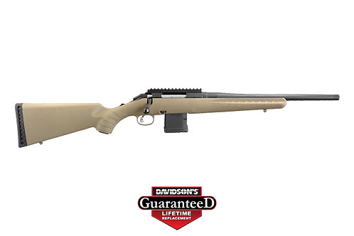 Ruger Model:Ruger American Ranch Rifle