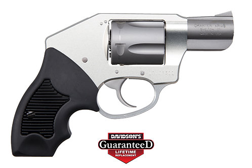 Charter Arms Model: Off Duty Ultra Lightweight