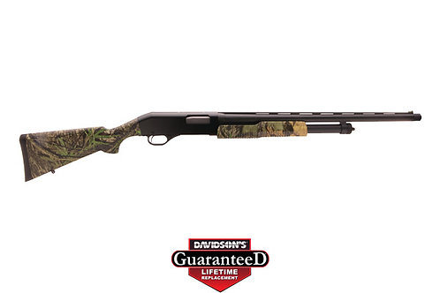 Savage Arms Stevens Model:320 Field Turkey