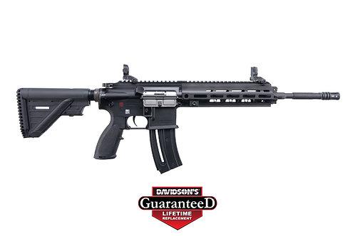 Heckler & Koch Model:HK416 Rifle