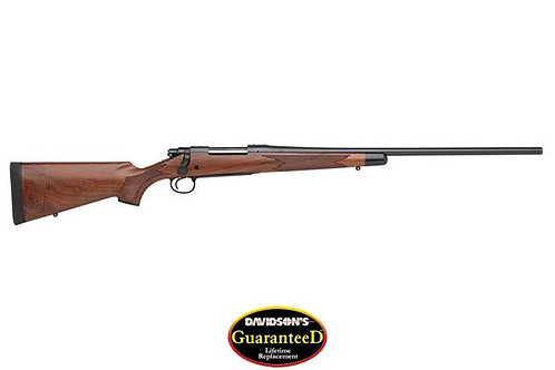 Remington Model: 	700CDL Classic Deluxe Magnum