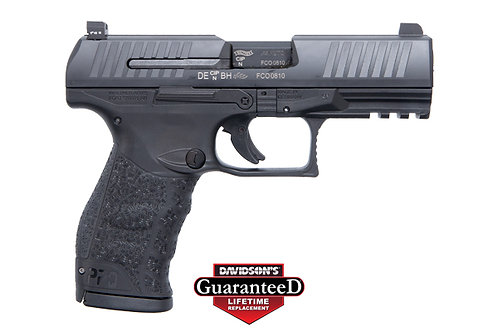 Walther Arms Inc Model:PPQ 45 TNS