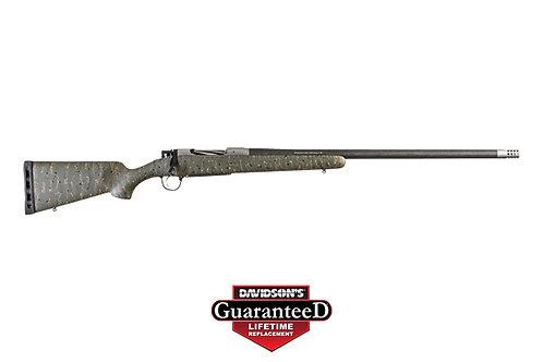 Christensen Arms Model:Ridgeline
