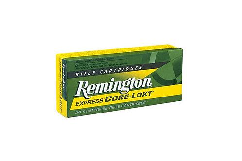 REMINGTON CORE-LOKT .308 150 GR. SOFT POINT