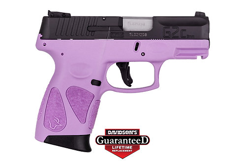 Taurus G2C Purple
