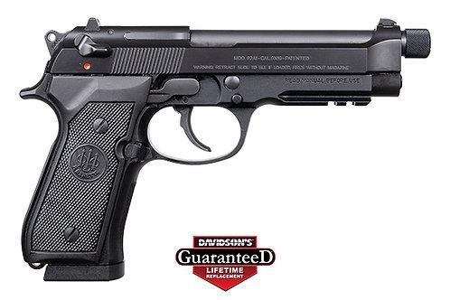 Beretta Model:92A1 SMU