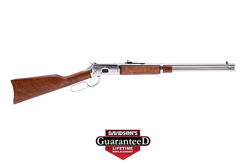 BrazTech|Rossi Model:R92 Carbine Lever Action Rifle