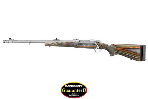 Ruger  Model:Guide Gun Left-Hand