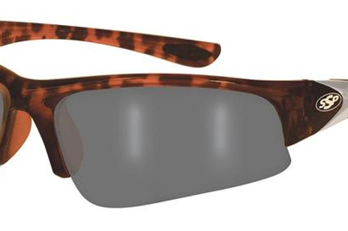 SSP Entiat CF Mirrored Safety Glasses